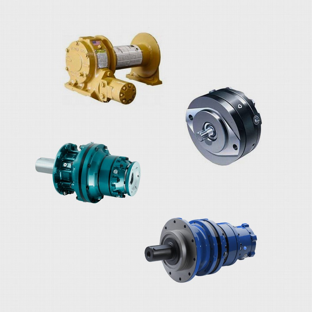 Gearboxes and Reducers-image