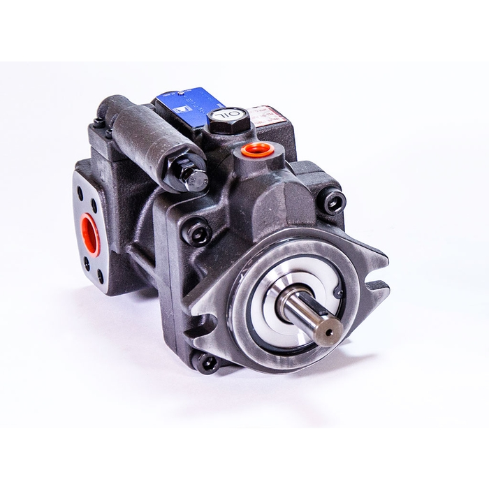 Continental LPV-17 Axial Piston Pumps