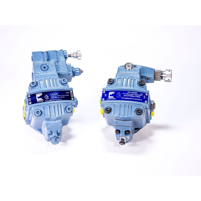 Continental PowerFlow PVX-46 Vane Pump
