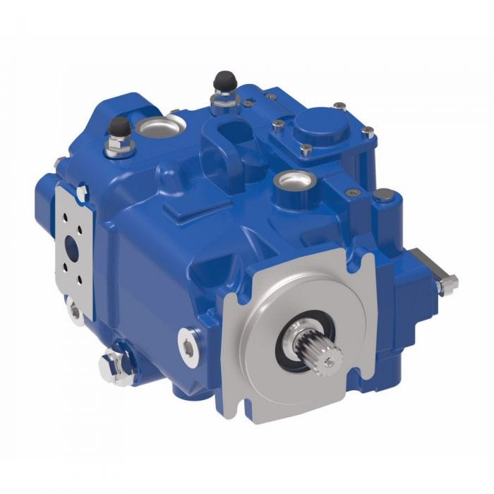 Eaton Heavy Duty Series 2 Hydrostatic Pumps