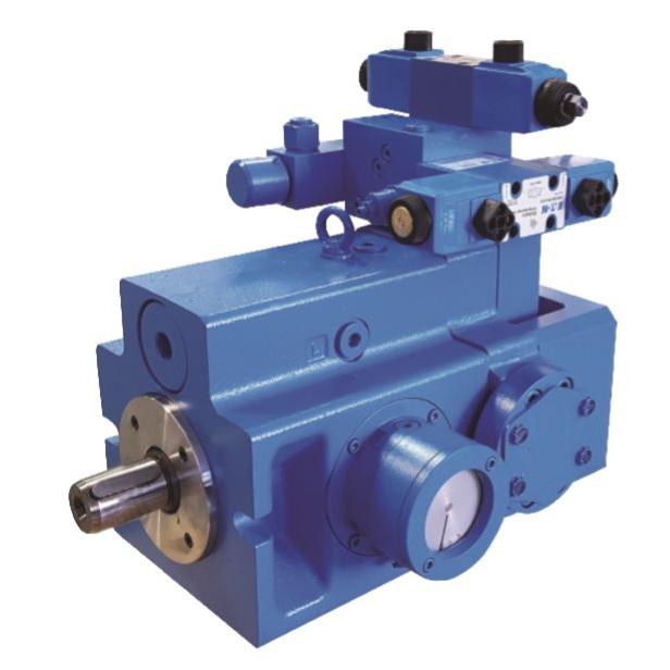Eaton Hydrokraft PVX Piston Pumps