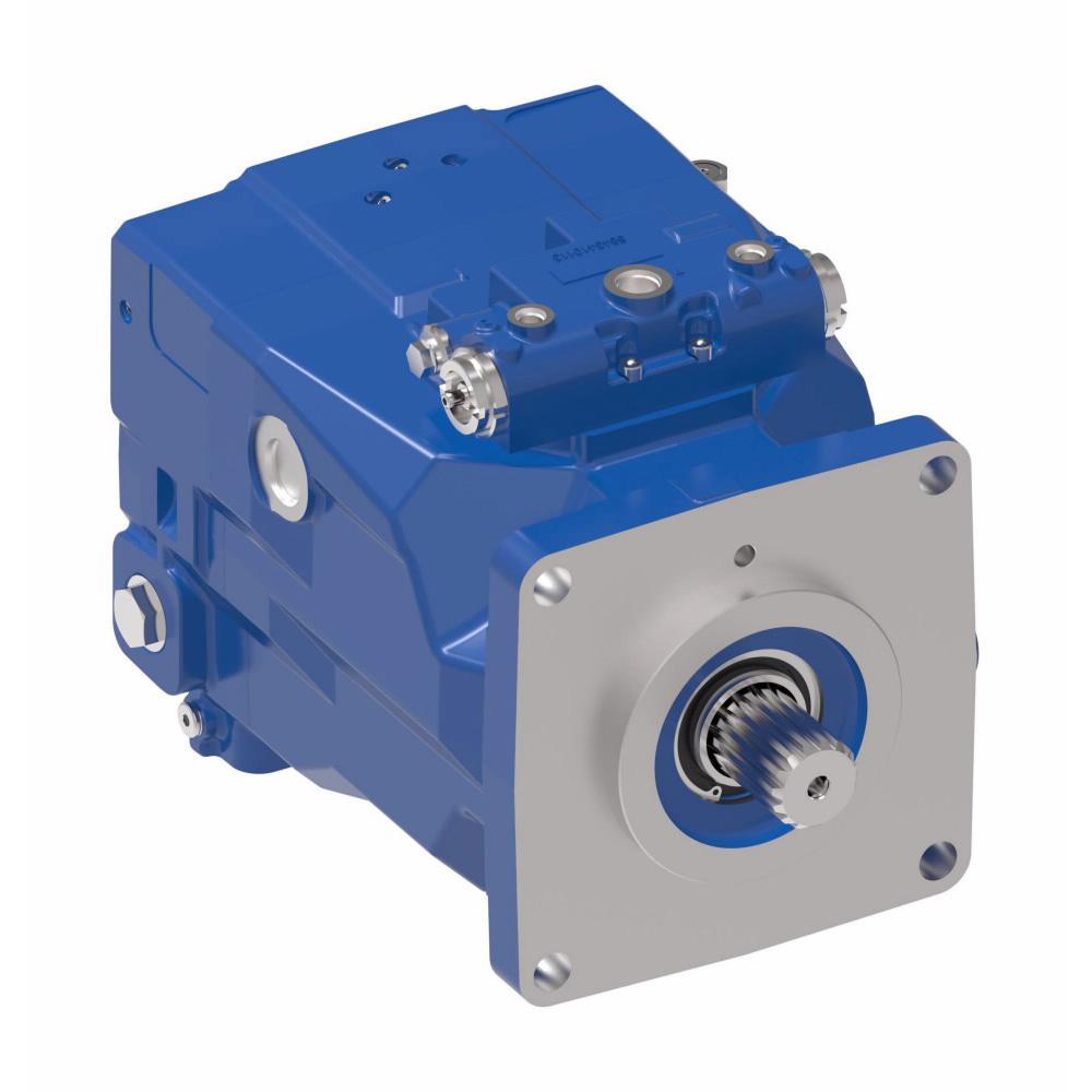 Eaton DuraForce® HPV Series Piston Pumps