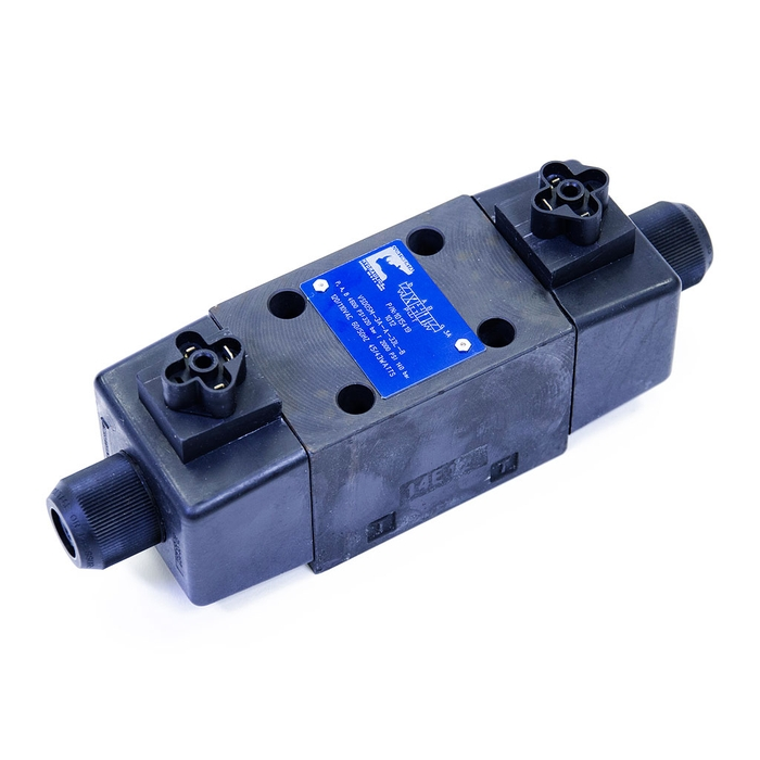 Continental VSD05M-S Solenoid Directional Control Anti-Shock Valve