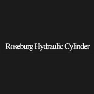 Roseburg-Hydraulic-Cylinder